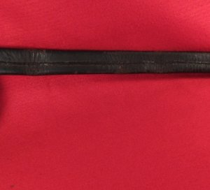 Type I Waist Belt Scabbard for M-1816 Bayonet