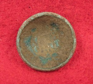 Indian Head Cent Dated 1903? - Struck