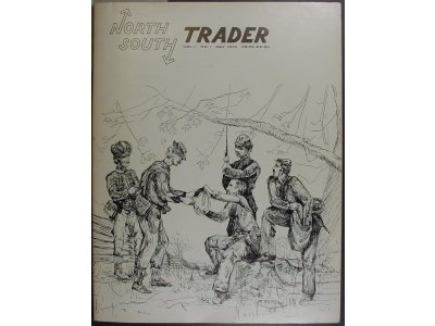 "The ""Founder's Collection"" - North South Trader Magazine - First Eleven Volumes"