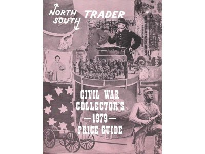 FREE 1979 North South Trader Price Guide with $50 Purchase