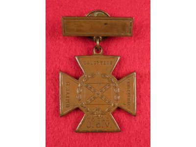 Southern Cross of Honor Badge