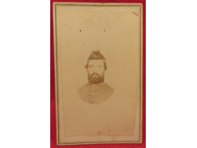 Image of a Union Soldier