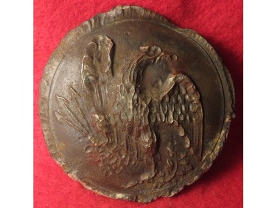 Eagle Plate - Soldier Creativity
