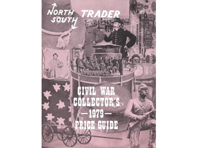 TAKE A LOOK BACK with a 1979 North South Trader Price Guide - Limited Availability