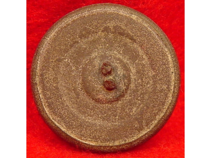Confederate General Staff Officer Coat Button