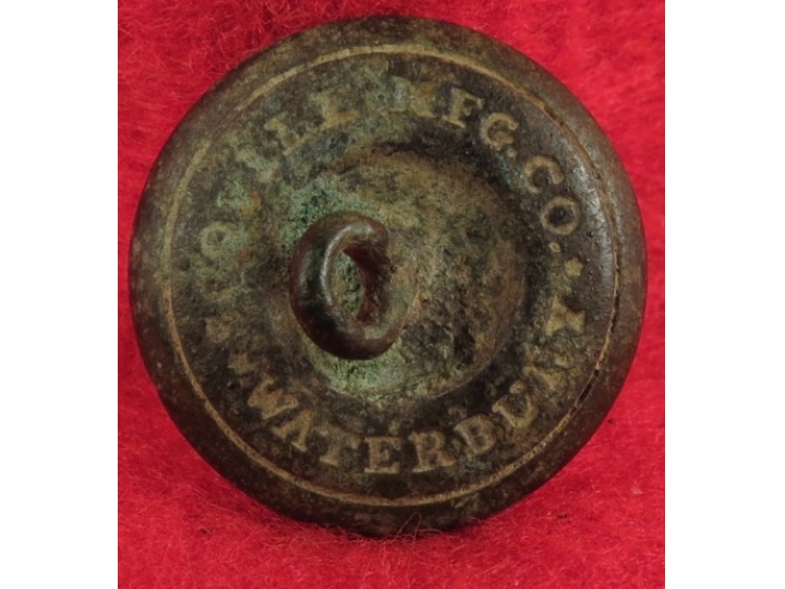 Federal Navy Button