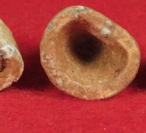 Three Piece Shaler Bullet
