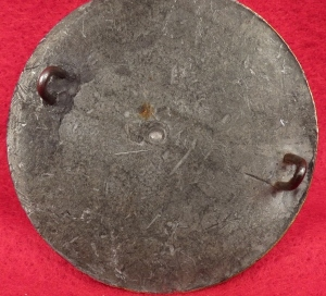Eagle Plate - Non-Excavated